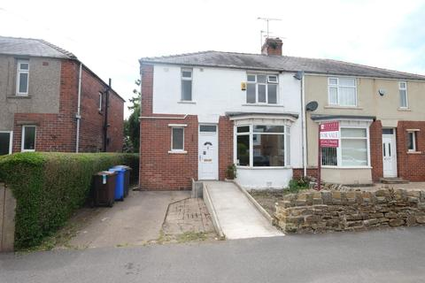 3 bedroom semi-detached house for sale - Robert Road, Greenhill, Sheffield, S8 7TL