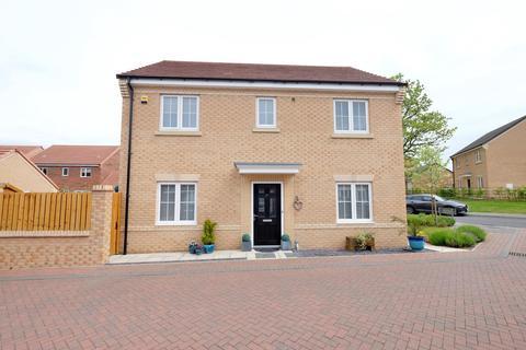 4 bedroom detached house for sale - Summerhouse Drive, Norton, Sheffield, S8 8AD
