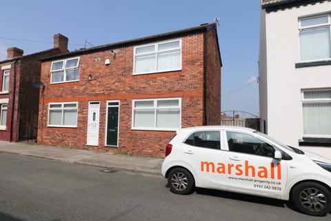 2 bedroom semi-detached house to rent - Sedley Street, Liverpool