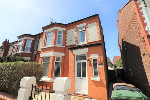 4 bedroom semi-detached house for sale - Shiel Road, Wallasey, CH45 5BY