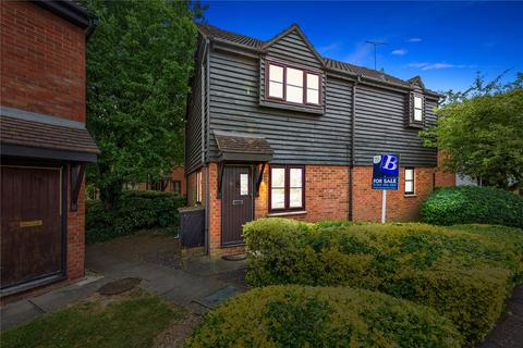 1 bedroom semi-detached house for sale - Colyers Reach, Chelmsford, Essex, CM2