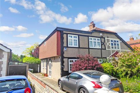 3 bedroom semi-detached house for sale - Burnt Oak Lane, Sidcup, Kent