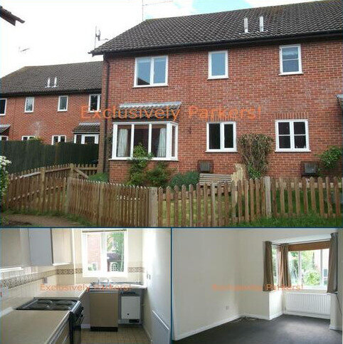 1 bedroom terraced house to rent - Tottehale Close, North Baddesley
