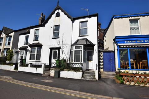 2 bedroom end of terrace house for sale - New North Road, Exeter, EX4