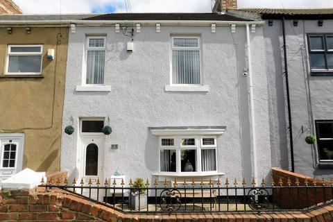 4 bedroom terraced house for sale - ROPERS TERRACE, TRIMDON GRANGE, SEDGEFIELD DISTRICT