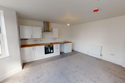 2 bedroom flat to rent - Flat 2 54,  Holderness Road, Hull