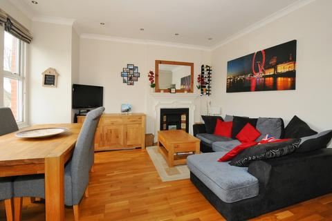 1 bedroom apartment to rent - Creffield Road London W5