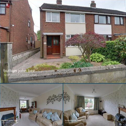 3 bedroom semi-detached house for sale - Wayside Avenue, Newcastle