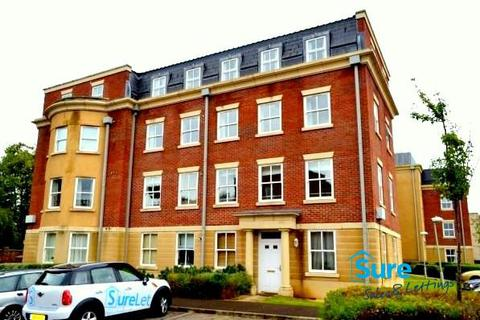 2 bedroom flat to rent - The Courtyard, London Road