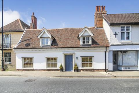 4 bedroom detached house - Thoroughfare, Woodbridge