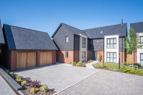 5 bedroom detached house for sale - Lapworth, West Midlands, B94