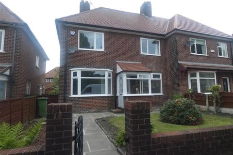 3 bedroom semi-detached house to rent - Ash Grove, Stalybridge, Cheshire, SK15 1NN