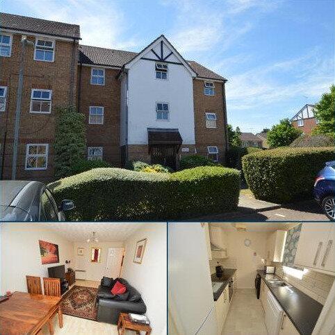 2 bedroom flat for sale - Maplin Park, Langley, SL3