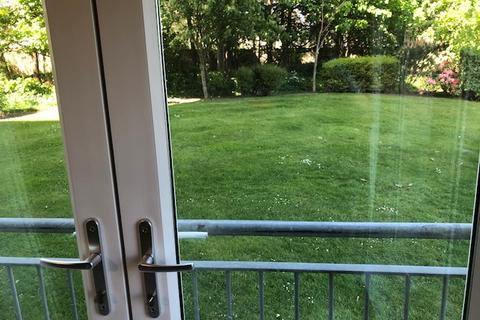 2 bedroom flat to rent - Shaw crescent, Rosemount, Aberdeen, AB25 3BU