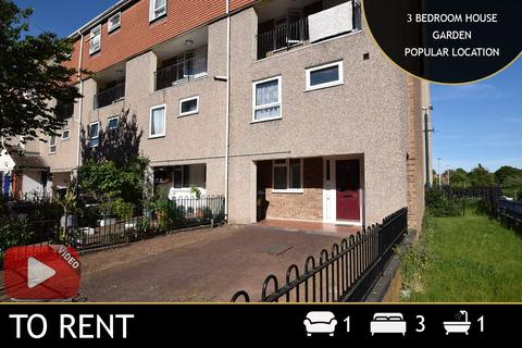 3 bedroom house to rent - Vostock Close, Leicester, LE2