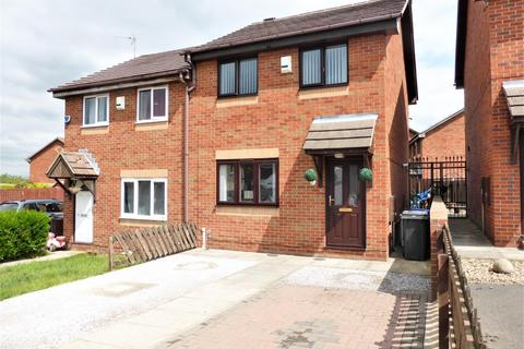 2 bedroom semi-detached house for sale - Lindsay Road, Sheffield, S5 7WE