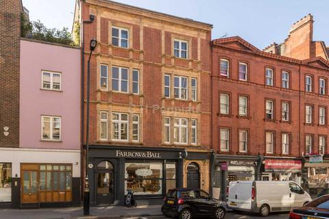 1 bedroom apartment to rent - Paddington Street, Marylebone, W1U