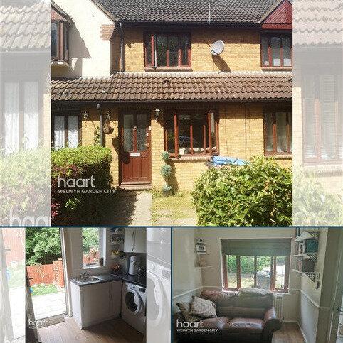 1 bedroom terraced house for sale - Tomsfield, Hatfield