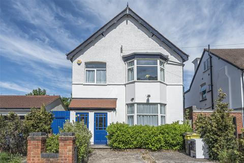 4 bedroom detached house for sale - Purley Park Road, Purley, Surrey, CR8