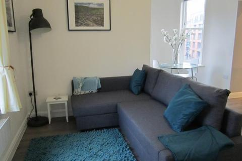 1 bedroom apartment to rent - ST PETERS HOUSE, THE CALLS, LS2 7EY