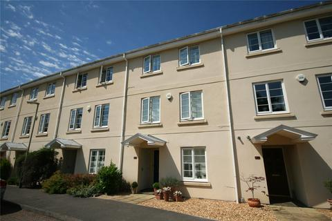 4 bedroom terraced house to rent - Northcroft, The Park, Cheltenham, Gloucestershire, GL50