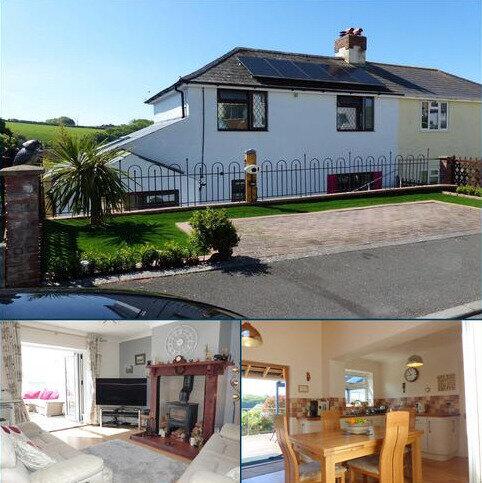 2 bedroom semi-detached house for sale - Henacre Road, Kingsbridge