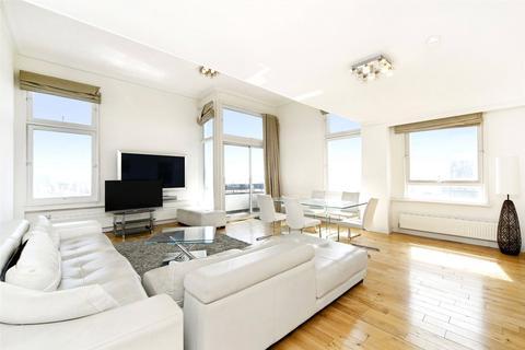 2 bedroom flat to rent - Burwood Place, Hyde Park Estate, W2