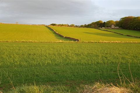 Land for sale - Lot 2 - Backbrae Stables, Chapel of Garioch, Inverurie, Aberdeenshire, AB51