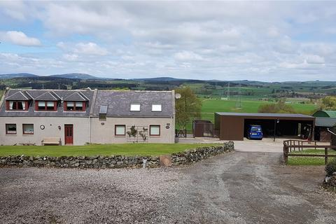 3 bedroom equestrian property for sale - Backbrae Stables, Chapel of Garioch, Inverurie, Aberdeenshire, AB51
