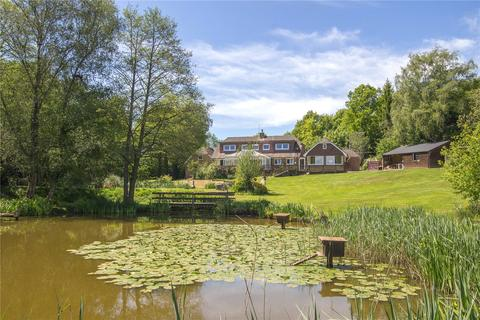 6 bedroom detached house for sale - Three Cups, Heathfield