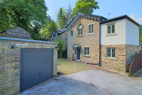 5 bedroom detached house for sale - Woodlands Court, Bingley, West Yorkshire, BD16
