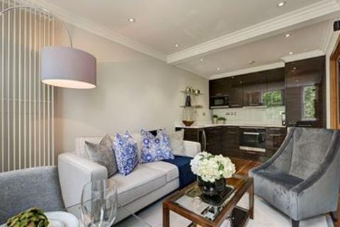 1 bedroom flat to rent - Kensington Garden Square, Bayswater, London W2
