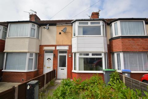 2 bedroom terraced house to rent - Westbank, Blackpool, FY4 5BT