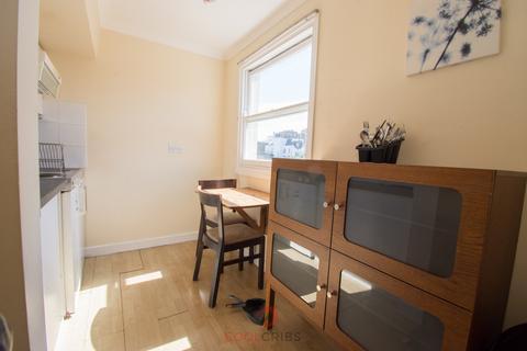 Studio to rent - Gloucester Terrace, Bayswater,  W2