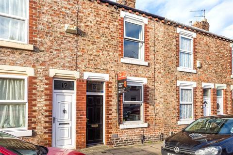 2 bedroom terraced house to rent - Pembroke Street, York, YO30