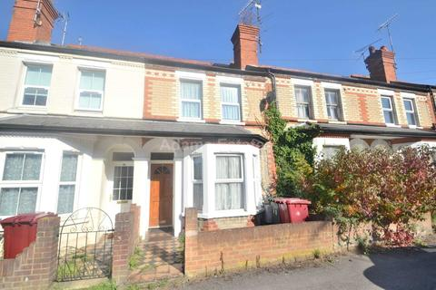 3 bedroom terraced house to rent - St Edwards Road, Reading