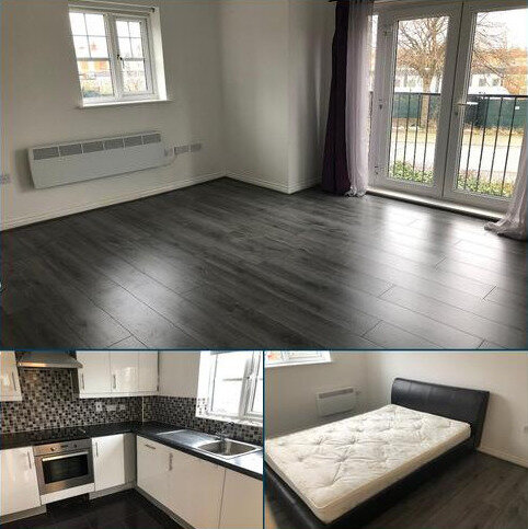 2 bedroom apartment to rent - LARCH GARDENS, MANCHESTER, M8 8BJ