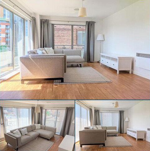 2 bedroom apartment to rent - The Red Building, 6 Ludgate Hill, Ancoats, Manchester, M4 4BW