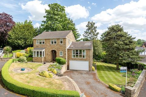 4 bedroom detached house for sale - Castle Grove, Bardsey, LS17