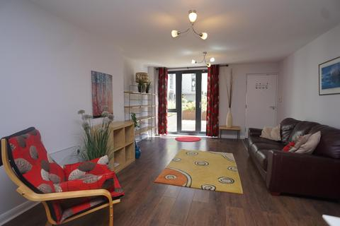 1 bedroom ground floor flat to rent - Base Building, Trafalgar Street, Sheffield, S1 4FZ