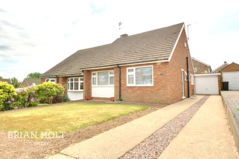 2 bedroom semi-detached bungalow for sale - Bolton Close, Coventry