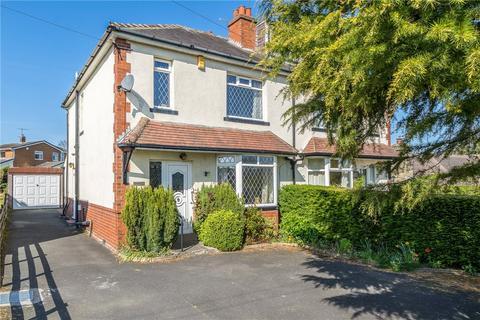 3 bedroom semi-detached house for sale - Glencoe, Bradford Road, Burley in Wharfedale, Ilkley