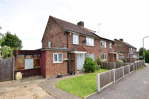 3 bedroom semi-detached house for sale - Bifrons Road, Bekesbourne, Canterbury, Kent