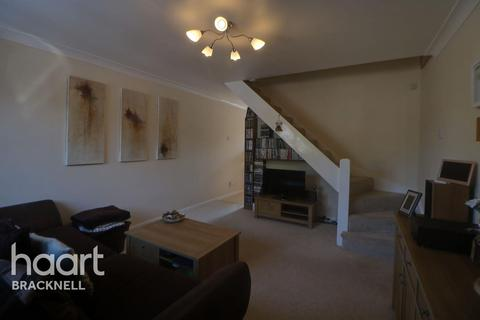 2 bedroom terraced house for sale - Mulberry Close, Sandhurst