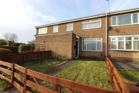 3 bedroom terraced house for sale - Aintree Close, Concord, Washington, Tyne & Wear, NE37