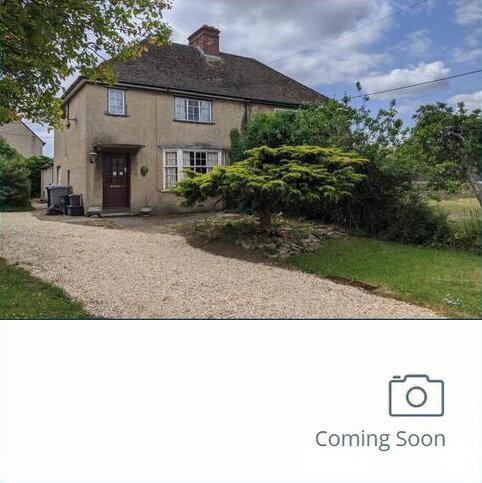 3 bedroom semi-detached house for sale - Witney Road, Ducklington, Witney, OX29