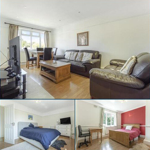 2 bedroom flat for sale - Sycamore Road, Wimbledon