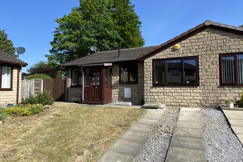 2 bedroom semi-detached bungalow to rent - Hawley Green, Shawclough, Rochdale, Lancashire OL12