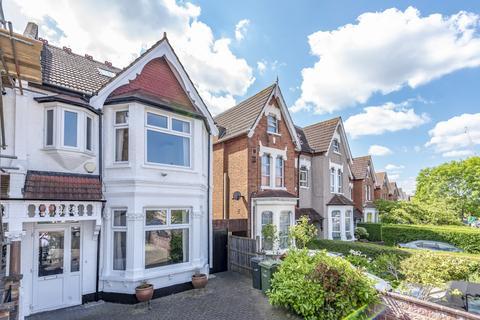 4 bedroom semi-detached house for sale - Baldry Gardens London SW16