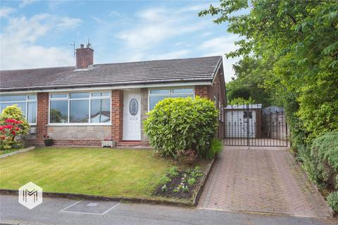 2 bedroom bungalow for sale - Winslow Road, Bolton, Greater Manchester, BL3